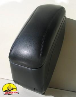 Подлокотник ASP Slider для Suzuki Wagon R '93- (черный)