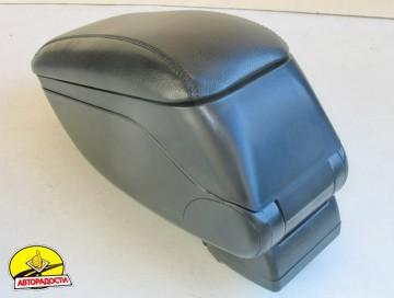 Подлокотник ASP Slider для Opel Agila '00-07 (черный)