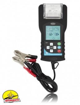 Мультиметр цифровой с термопринтером Ring RBAG700