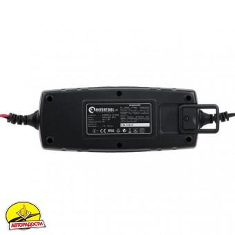 Зарядное устройство AT-3024 (Intertool)