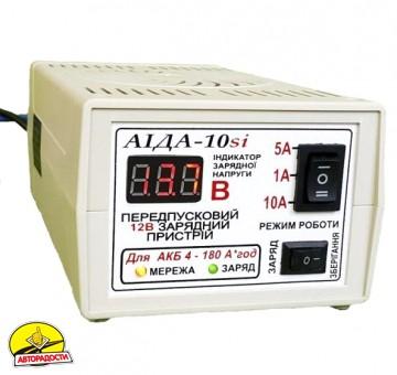 Пускозарядное устройство импульсное АИДА-10si