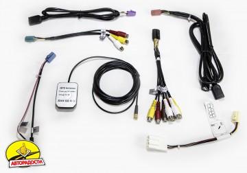 Штатная магнитола для Hyundai Santa Fe '13-17 DM (EasyGo)