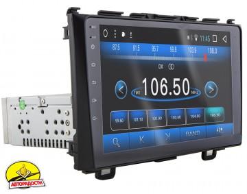 Штатная магнитола для Honda CR-V '06-12 (EasyGo)