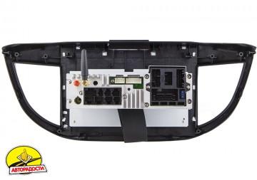 Штатная магнитола для Honda CR-V '12-14 (EasyGo)