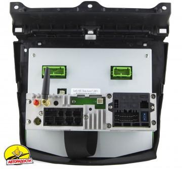 Штатная магнитола для Honda Accord '03-08 (EasyGo)