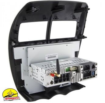 Штатная магнитола для Mitsubishi ASX '14-17 (EasyGo)