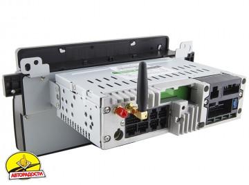Штатная магнитола для BMW 3 E46 '97-06 (EasyGo)