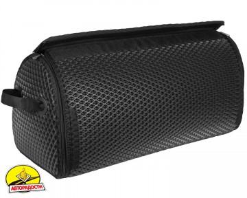 Органайзер в багажник EVA-полимерный, XL, черный (Kinetic)
