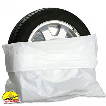 Мешки для колес универсальные Rexxon 4 шт.