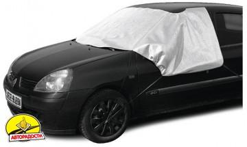 Тент автомобильный Summer Plus (Kegel-Blazusiak)