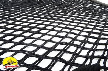 Сетка горизонтальная  двухслойная 60х50 см., эластичная