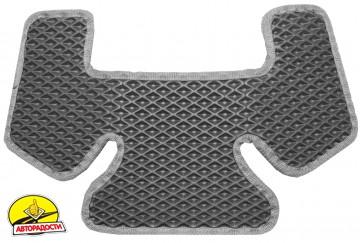 Коврики в салон для Audi A3 '04-12, EVA-полимерные, серые (Kinetic)