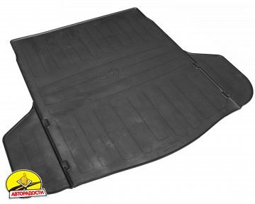 Коврик в багажник для Mazda 6 '13-, резиновый (Stingray)