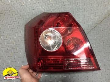 УЦЕНКА! Фонарь задний для Geely MK Sedan '06-14 левый (FPS)