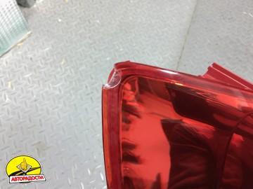 УЦЕНКА! Фонарь задний для Volkswagen Jetta VI '10-14 левый, внешний (FPS)