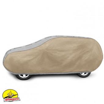 Тент автомобильный для внедорожника Optimal Garage XL (Kegel-Blazusiak)