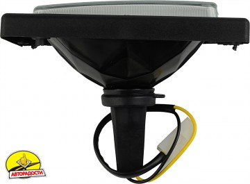 Противотуманные фары для LADA 2110-12 комплект (Dlaa) DW