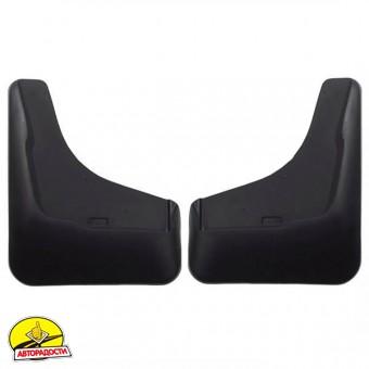 Брызговики передние для Mazda CX-5 '12-17 (Nor-Plast)
