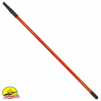 Ручка для щетки телескопическая Tom Par 300см