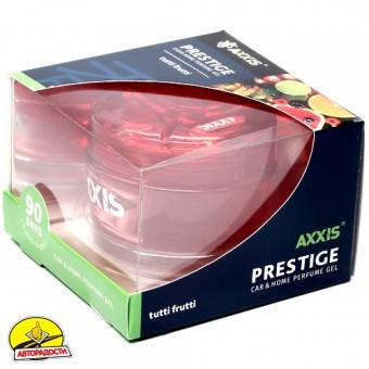 "Ароматизатор AXXIS Premium ""Gel Prestige"" Tutti Frutti 50 мл"