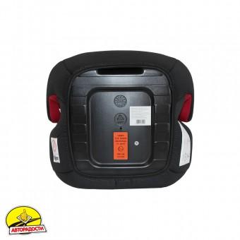 Автокресло-бустер детское (II-III) Boss Automative black-red HB605