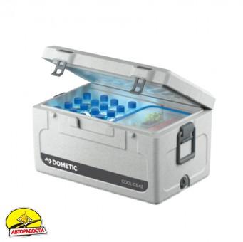 Изотермический контейнер Dometic Cool-Ice CI 42