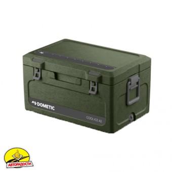 Изотермический контейнер Dometic Cool-Ice CI 42, зеленый