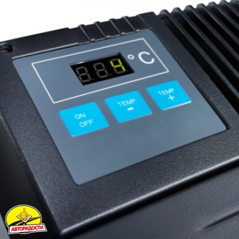 Автохолодильник Dometic CoolFun CK 40D Hybrid