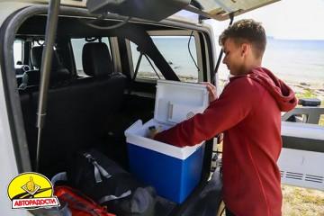 Автохолодильник Dometic Mobicool MT26 AC/DC