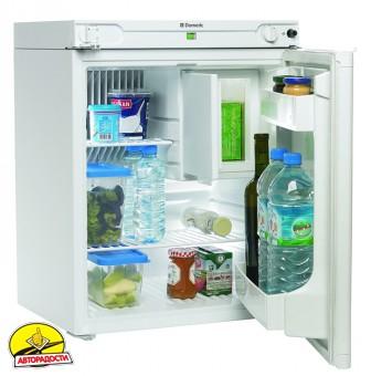 Автохолодильник абсорбционный встраиваемый Dometic CombiCool RF62 (с морозильной камерой)