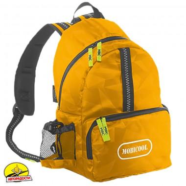 Изотермический рюкзак Dometic Mobicool Sail Backpack 17 желтый