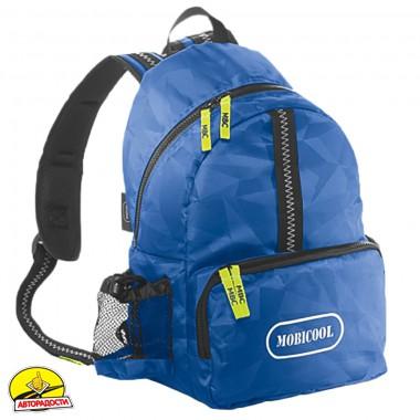 Изотермический рюкзак Dometic Mobicool Sail Backpack 17 синий