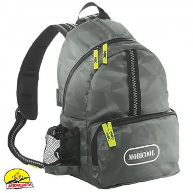 Изотермический рюкзак Dometic Mobicool Sail Backpack 17 серый