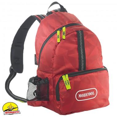 Изотермический рюкзак Dometic Mobicool Sail Backpack 17 красный
