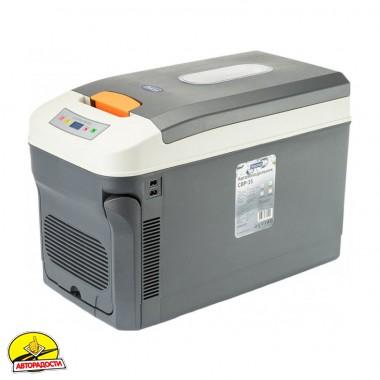 Автохолодильник серый CBP-35 Thermo