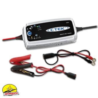 Зарядное устройство CTEK MULTI XS 7000 - Зарядное устройство CTEK MXS 7.0