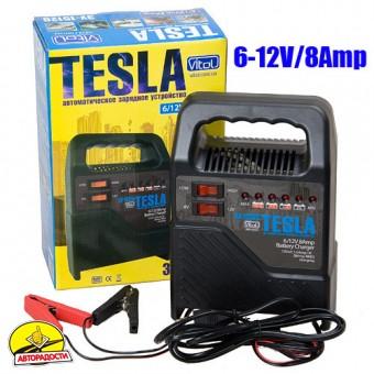 Зарядное устройство TESLA  ЗУ-15120 - Зарядное устройство TESLA  ЗУ-15120