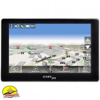 Автомобильный навигатор EasyGo 610b