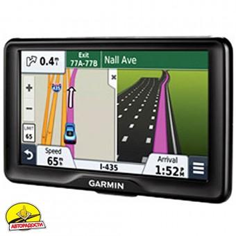 Автомобильный навигатор Garmin Nuvi 2797LMT