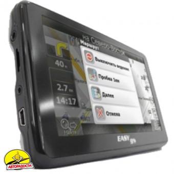 Автомобильный навигатор EasyGo 515i+