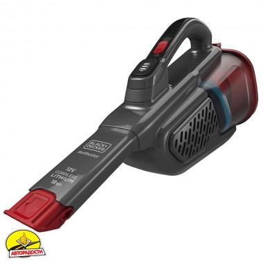 Автомобильный пылесос Black&Decker BHHV315B