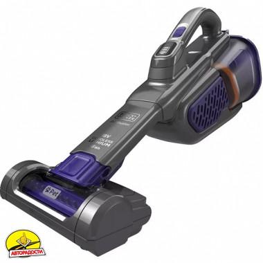 Автомобильный пылесос Black&Decker BHHV520BFP
