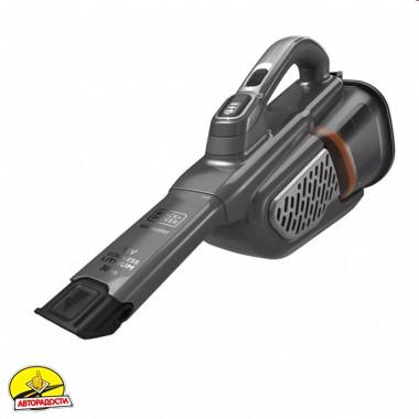 Автомобильный пылесос Black&Decker BHHV520JF
