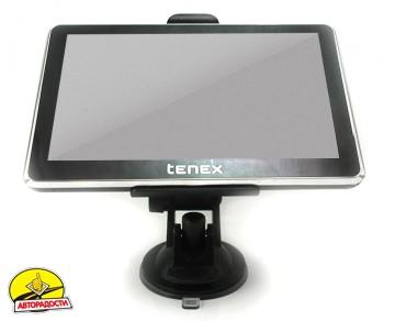 Автомобильный навигатор Tenex 60 W (Libelle)