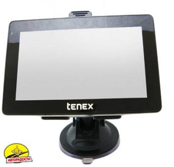Автомобильный навигатор Tenex 43 SBT  (Navitel)