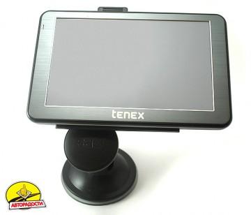 Автомобильный навигатор Tenex 50 D ( c видеорегистратором) (Navitel)