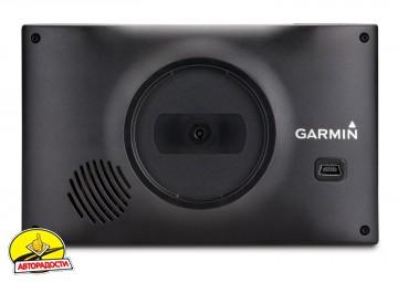 Автомобильный навигатор Garmin Nuvi 2557 LMT аэроскан