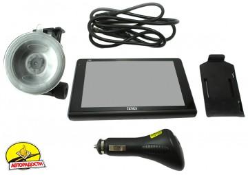 Автомобильный навигатор Tenex 50 NHD (Libelle)