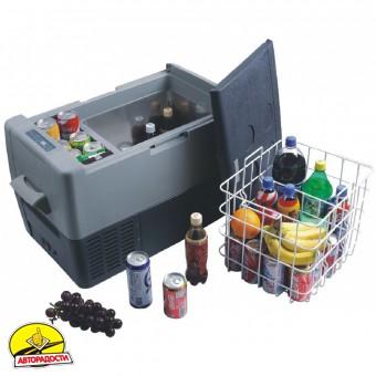 Автохолодильник Osion BCD-45 - Автохолодильник Osion BCD-45