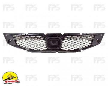 Решетка радиатора для Honda Accord Coupe '08-10 америк. версия (FPS)